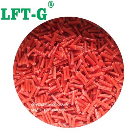 pp granules UV resistance with long glass fiber