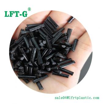 China oem polyamide plastic raw materials prices for car parts lcf polyamide 6 granules proveedor