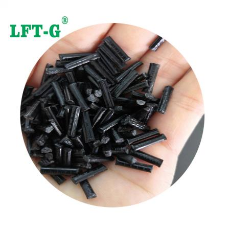 black color pa6 polyamide nylon6 pellets